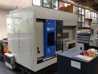 CNC 수직 선반 HITACHI SEIKI CS 20