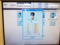 Olovko elektrický výboj stroj AGIE CHARMILLES FORM 20 2008-Fotografie 15