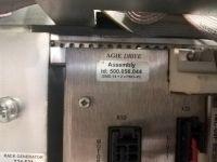 Olovko elektrický výboj stroj AGIE CHARMILLES FORM 20 2008-Fotografie 25