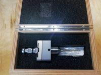 Olovko elektrický výboj stroj AGIE CHARMILLES FORM 20 2008-Fotografie 28