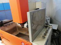 Olovko elektrický výboj stroj AGIE CHARMILLES FORM 20 2008-Fotografie 5