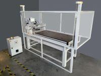 Bed freesmachine COMAGRAV Mistral 1600