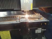 2D laser PRIMA POWER PLATINO 1530 2012-Foto 13