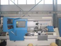 CNC Lathe BOEHRINGER VDF DUS 560 ti