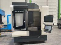 CNC verticaal bewerkingscentrum DMG MORI NVX 5080