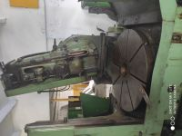 Redskap slipmaskin NILES ZSTZ 1250 X 18