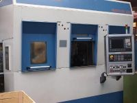 Torno vertical centro CNC  Iridium 200