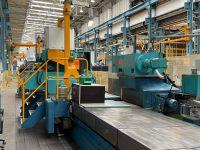 CNC zware draaibank RAVENSBURG KVH3-1000