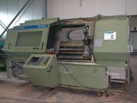 CNC Lathe VDF 250 C - V