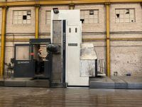 CNC fresemaskin SORALUCE FS 8000