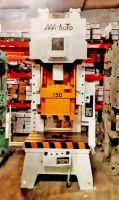Epäkeskopuristintuotantolinja 1024 AAA AUTO JAPAN AC1-15