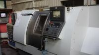 Tokarka CNC Gildemeister CTX 400 S 2