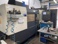 CNC marógép HWACHEON VESTA 1050B 8K
