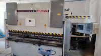 CNC Hydraulic Press Brake DURMA HAP 2580