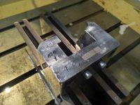Olovko elektrický výboj stroj ACCUTEX AMNC62 2013-Fotografie 7