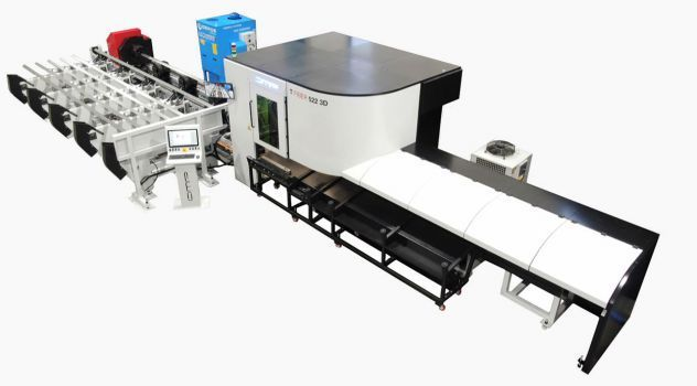 3D laser OMP tf 313 2021
