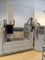 Sinker elektrische ontlading machine ACCUTEX AMNC 1060S 2013-Foto 3