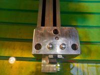 Sinker elektrische ontlading machine ACCUTEX AMNC 1060S 2013-Foto 7