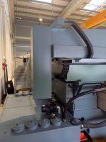 Sinker elektrische ontlading machine ACCUTEX AMNC 1060S 2013-Foto 9