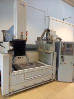 Sinker elektrische ontlading machine ACCUTEX AMNC 1060S 2013-Foto 2