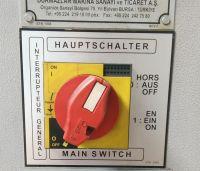 CNC hydraulický ohraňovací lis DURMA AD - S 30175 2009-Fotografie 3