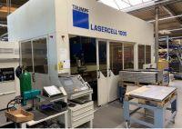 3D Laser TRUMPF TLC 1005