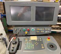 Centro de mecanizado vertical CNC HURCO VMX 24 2000-Foto 3