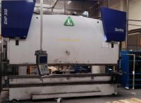 CNC Servo Press Brake DARLEY EHP-LS 300.43/37
