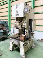 Epäkeskopuristintuotantolinja IWAI JAPAN SPEC-65
