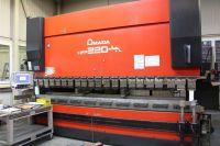 Hydraulic Press Brake AMADA HFP 220-4L