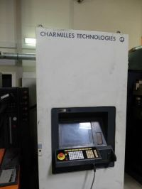 Sinker Electrical Discharge Machine CHARMILLES OPTIMAT 515 ROBOFORM 1994-Photo 5