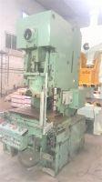 Epäkeskopuristintuotantolinja 0978 AIDA JAPAN CI-6(2)