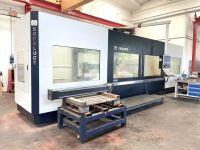 CNC fresemaskin SORALUCE TA 35 CNC 2015-Bilde 3