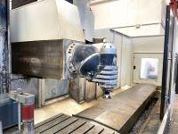 CNC fresemaskin SORALUCE TA 35 CNC 2015-Bilde 4