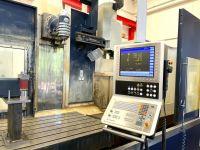 CNC Milling Machine SORALUCE TA 35 CNC