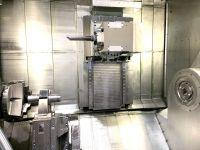 Sústruženie a frézovanie centrum MAS MTC 500i 2014-Fotografie 3