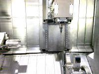 Sústruženie a frézovanie centrum MAS MTC 500i 2014-Fotografie 5