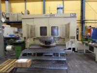 CNC Horizontal Machining Center TOSHIBA BMC 80