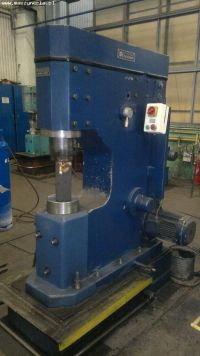 Single Frame Forging Hammer GLASER GSH 41