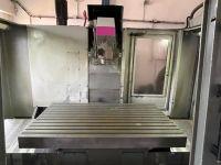 CNC Milling Machine MAHO MH 1200 W 1993-Photo 2