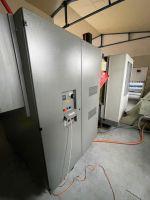 CNC Milling Machine MAHO MH 1200 W 1993-Photo 11