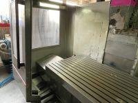 CNC Milling Machine MAHO MH 1200 W 1993-Photo 5