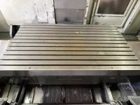CNC Milling Machine MAHO MH 1200 W 1993-Photo 7