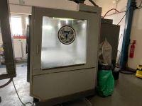 CNC Milling Machine MAHO MH 1200 W 1993-Photo 8