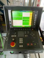 CNC Milling Machine MAHO MH 1200 W 1993-Photo 9