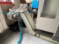 CNC Milling Machine MAHO MH 1200 W 1993-Photo 10