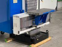 CNC fresemaskin EMCO FB-5 2005-Bilde 4