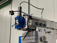 CNC fresemaskin EMCO FB-5 2005-Bilde 7