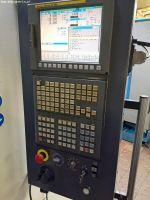 Vertikal CNC Fräszentrum FADAL VMC 2216 FX 2007-Bild 5