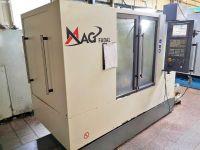 Centre d'usinage vertical CNC FADAL VMC 2216 FX
